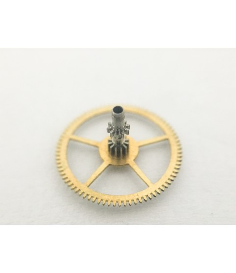 Venus caliber 165 center wheel with pinion part 206