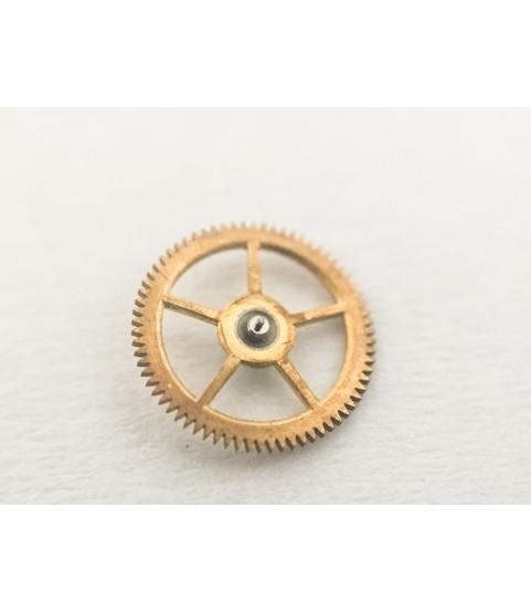 Venus caliber 165 coupling clutch wheel part
