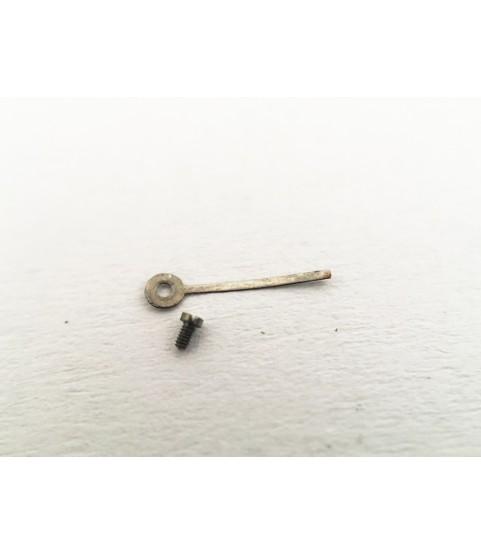 Eberhard & Co caliber 16000 (Valjoux 65) friction spring for chronograph runner part 8290