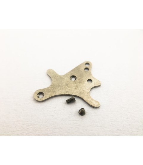 Eberhard & Co caliber 16000 (Valjoux 65) setting lever spring part 445