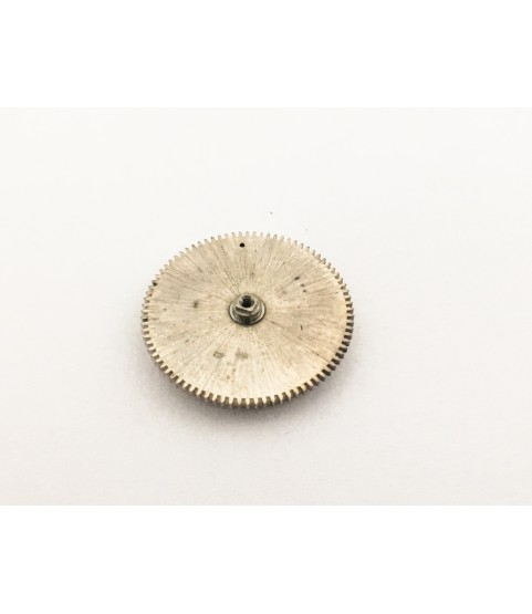 Eberhard & Co caliber 16000 (Valjoux 65) barrel wheel with mainspring part 182