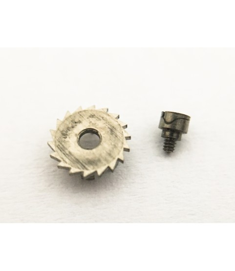 Eberhard & Co caliber 16000 (Valjoux 65) pillar wheel part 8070