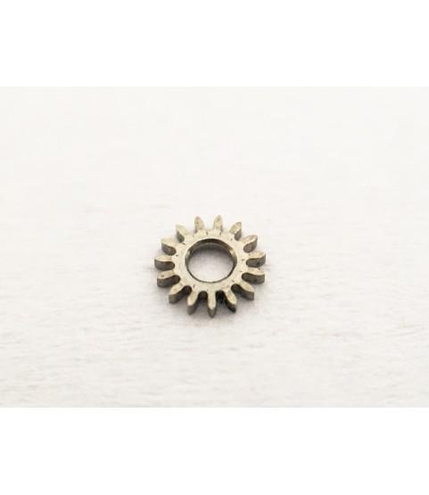 Eberhard & Co caliber 16000 (Valjoux 65) setting wheel part 450