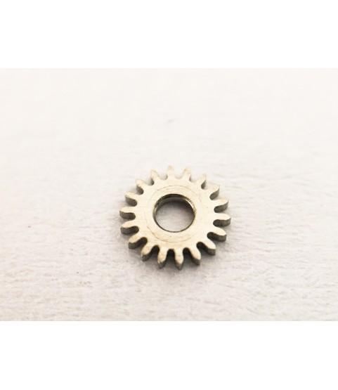 Eberhard & Co caliber 16000 (Valjoux 65) additional setting wheel part 453