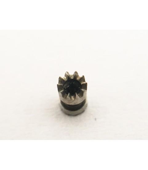 Eberhard & Co caliber 16000 (Valjoux 65) clutch wheel part 407