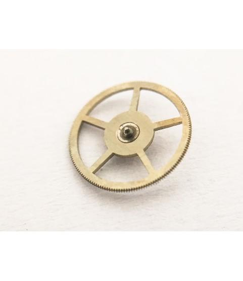 Eberhard & Co caliber 16000 (Valjoux 65) coupling clutch wheel part