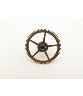 Eberhard & Co caliber 16000 (Valjoux 65) center wheel with pinion part 206