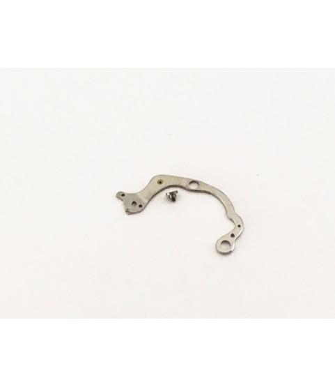 Eberhard & Co caliber 16000 (Valjoux 65) medium lever spring part