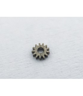 Omega caliber 601 setting wheel part 1113