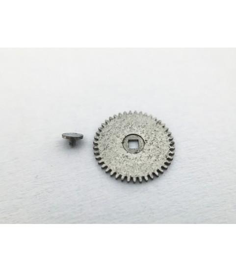 Omega caliber 601 ratchet wheel part 1100