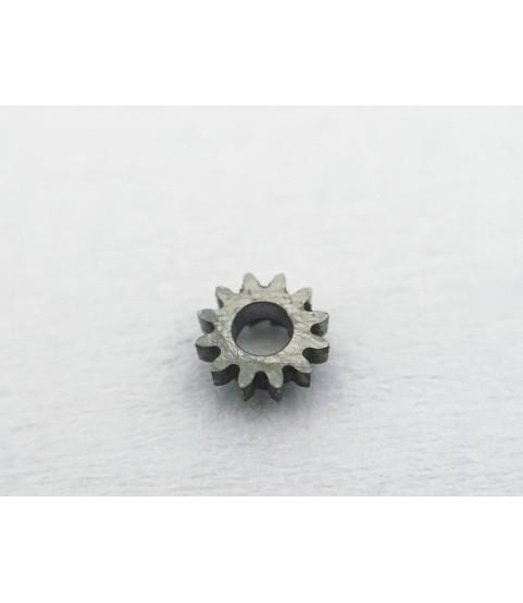 Omega caliber 269 winding pinion part 1108