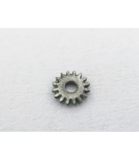 Omega caliber 269 setting wheel part 1113