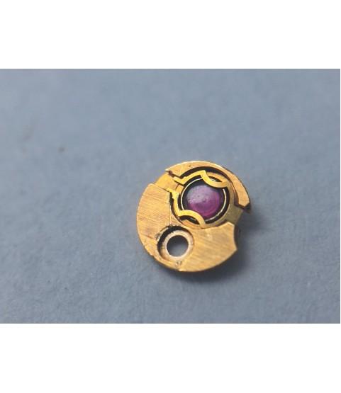 Omega 503 upper cap jewel part