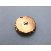 Omega 503 barrel wheel with mainspring part 1200