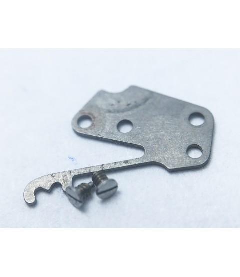 Omega 503 setting lever part 1109