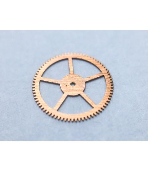 Omega 503 driving wheel over third wheel part 1249