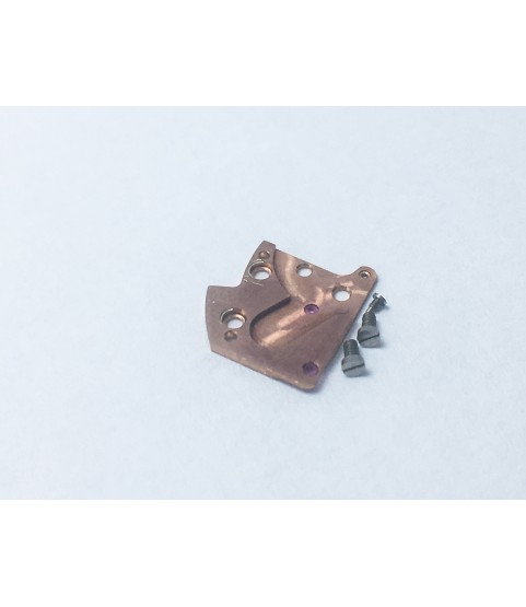 Omega 503 lower bridge for automatic device part 1033