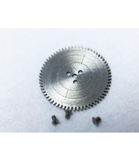 Audemars Piguet caliber 2003 ratchet wheel part