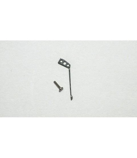 Girard-Perregaux 3080 operating lever part