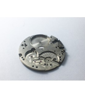 Landeron 39 main plate part
