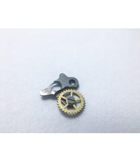 Landeron 39 sliding gear mounted part 224