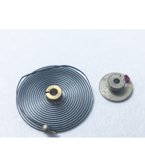 Landeron 39 hairspring for balance wheel part
