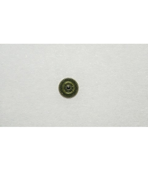 Girard-Perregaux 3080 chronograph wheel part