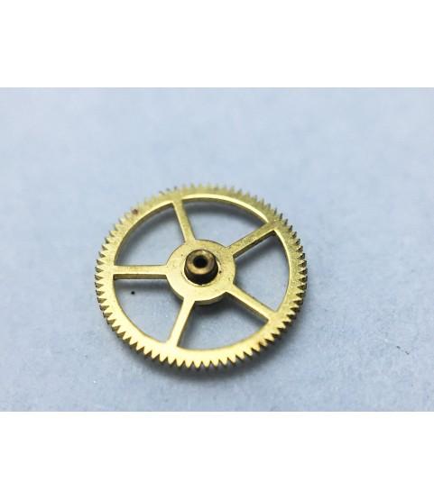 Landeron 149 driving wheel part 8060