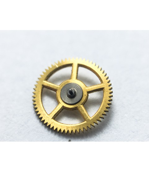 Landeron 149 coupling clutch wheel part