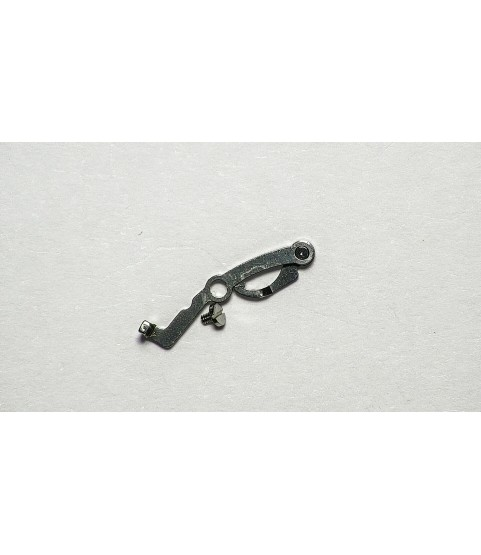 Girard-Perregaux 3080 operating lever mounted part
