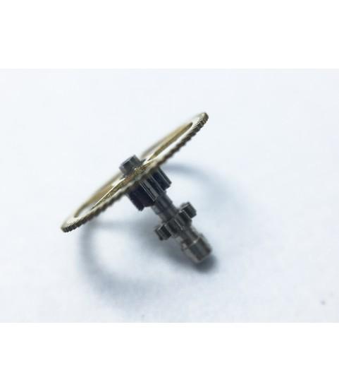 Landeron 149 center wheel with pinion part 206