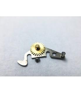 Landeron 149 sliding gear, mounted part 8100