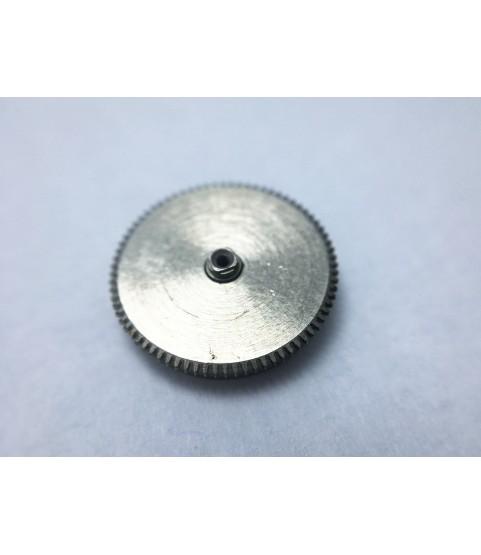 ETA 1120 barrel wheel with mainspring part 180