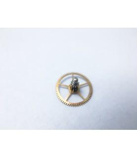 ETA 1120 center wheel with pinion part 201