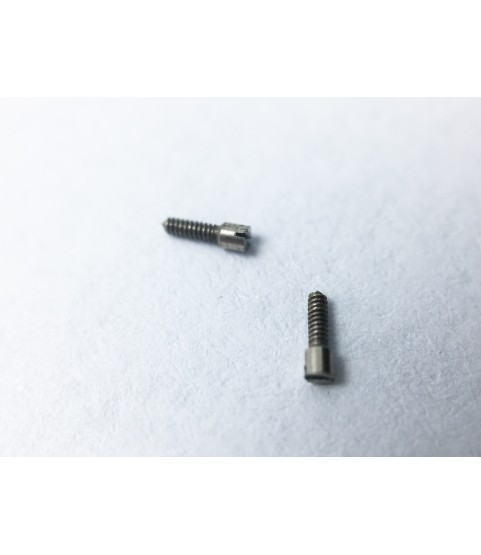 ETA 1120 dial screws part