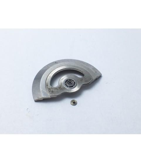 Eterna 1424U oscillating weight automatic rotor part