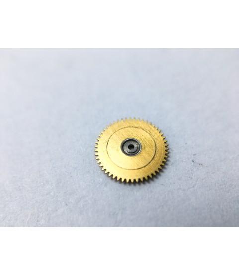 Eterna 1424U date-indicator driving-wheel part 2556