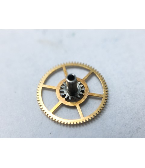 Eterna 1424U cannon pinion with driving-wheel part 242