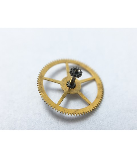 Eterna 1424U third wheel and pinion part 210