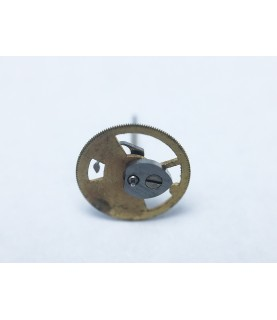 Lemania 1270 chronograph runner wheel part