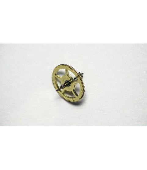 Girard-Perregaux 3080 center wheel part
