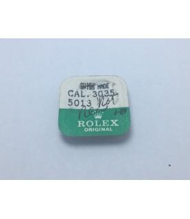 Rolex caliber 3035 third wheel part 5013