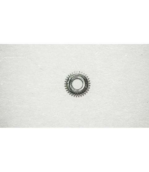 Girard-Perregaux 3080 crown wheel part 421