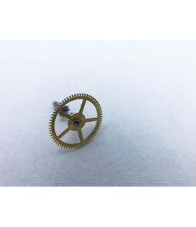 Tissot 709 center wheel with pinion part 206