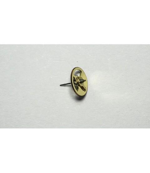 Girard-Perregaux 3080 chronograph runner wheel, mounted part 8000