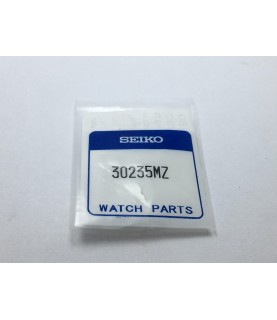 New Seiko kinetic watch capacitor part No. 30235MZ