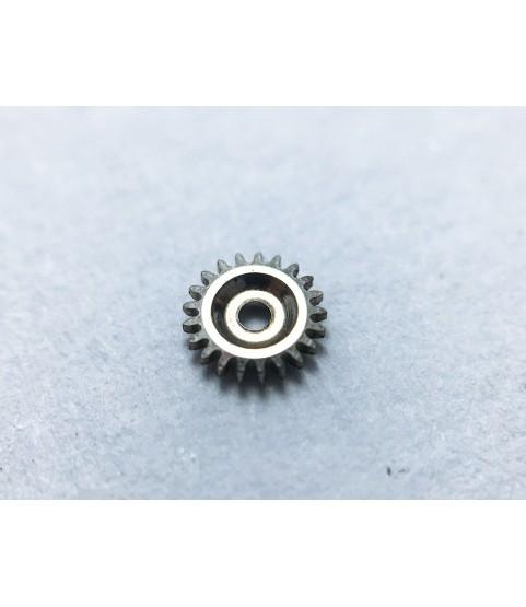 Tissot 712 winding pinion part 410