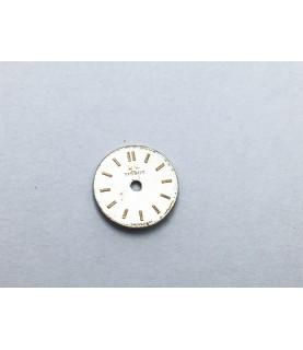 Tissot 712 watch dial 12.0 mm part
