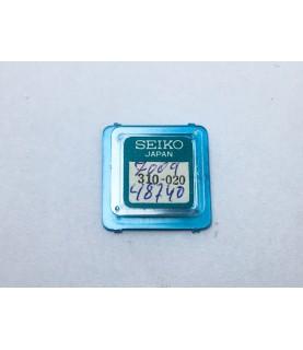 New Seiko balance complete 310-020