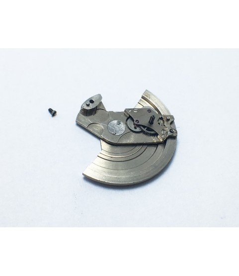 AS 1701 oscillating weight, mounted part 1143/1